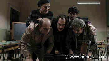Comedians di Gabriele Salvatores da domani al Cecchetti di Civitanova Marche ⋆ Ultime notizie Marche: Cronaca, Sport, Politica - TM notizie