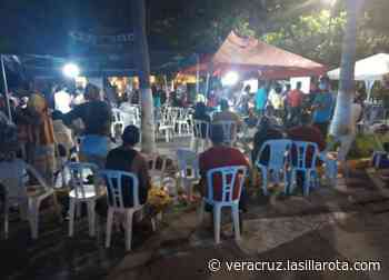 Cumple 24 horas campamento de morenistas y panistas en OPLE Veracruz - La Silla Rota