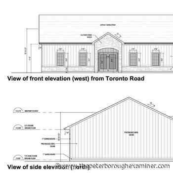What's Going on Here? New denture clinic build proposed in Port Hope - ThePeterboroughExaminer.com
