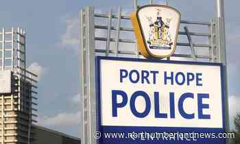 Port Hope police issue scam alert after woman loses $27K - northumberlandnews.com