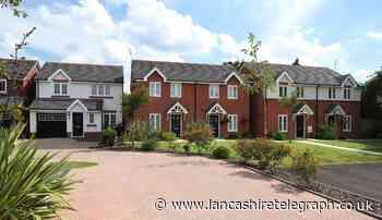 Blackburn: developer approved for new homes on regeneration site