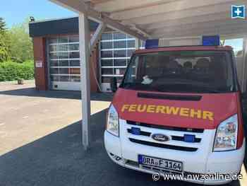 Ortsrat: Das lange Warten auf ein neues Feuerwehrhaus in Abbehausen - Nordwest-Zeitung