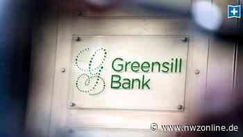 Greensill-Pleite: Stadt Nordenham hofft auf Millionen-Rückzahlung - Nordwest-Zeitung