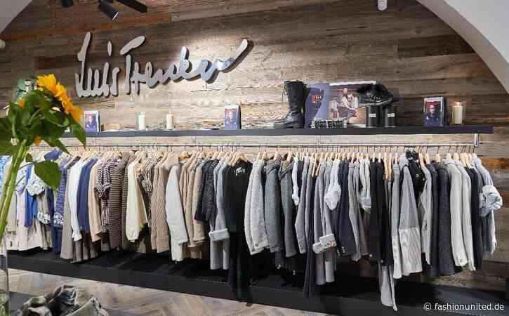 Luis Trenker eröffnet eigenen Store in München