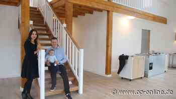 "Nidderau (Hanau): Neues Restaurant ""Farmhouse"" eröffnet bald - op-online.de"