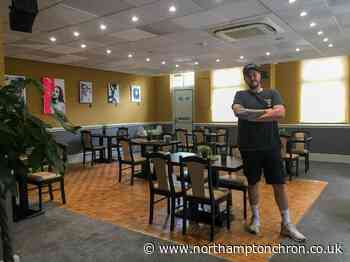 Northampton street food restaurant TRANSFORMS new space and updates menu daily - Northampton Chronicle and Echo