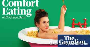 The Guardian, in partnership with Ocado, to launch new weekly food podcast Comfort Eating with Grace Dent - The Guardian