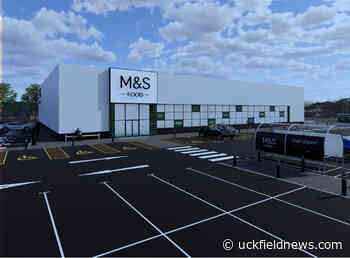 M&S food store and Home Bargains could bring 100 jobs - Uckfield News