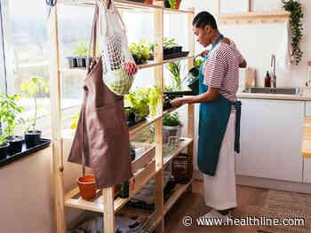 Indoor Food Gardens: 6 Tips for DIY Home Harvesting - Healthline