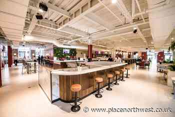 Liverpool's latest food hall opens at Metquarter - Place North West