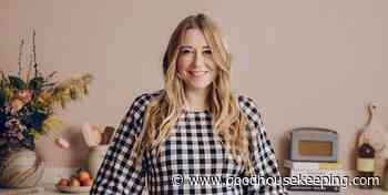 Interview with chef and food writer Anna Jones - Anna Jones Q&A - goodhousekeeping.com