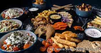 New authentic Greek street food restaurant Laros opens on Bold Street - Liverpool Echo
