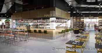 Edinburgh St James Quarter announce three new restaurants coming to huge food hall - Edinburgh Live