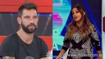 """El sincericidio de Lourdes Sánchez al hablar de Agustín Sierra: """"Si no estuviera casada, ¿quién... - Ciudad Magazine"""