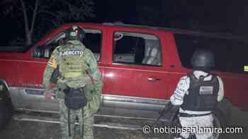 Enfrentamiento en Zamora deja 6 muertos - Noticias en la Mira
