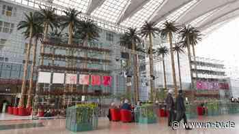 Dubiose Reise von Hotel-Personal: Italiener fliegen zur Impfung nach München - n-tv NACHRICHTEN