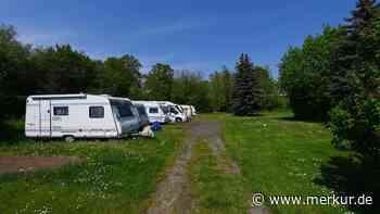 Corona-Regeln für Camping in den Niederlanden: Das ist erlaubt - Merkur.de