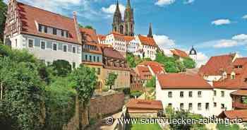 Reise und Urlaub: Meißen, berühmt für Porzellan und auch sonst schön - Saarbrücker Zeitung