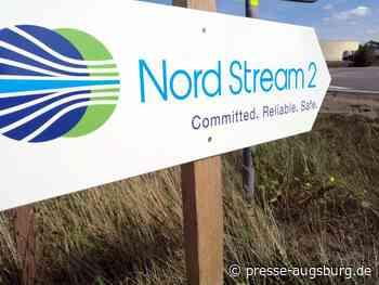 Bericht: Merkel plant Washington-Reise wegen Nord Stream 2 | Presse Augsburg - Presse Augsburg