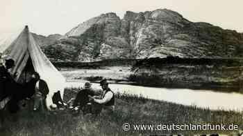 Vor 150 Jahren: Hayden-Expedition durch Wyoming - Folgenreiche Reise ins Naturwunderland - Deutschlandfunk