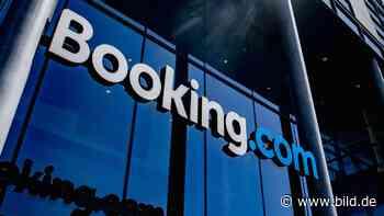 Italien: Reise-Portal Booking.com soll massiv Steuern hinterzogen haben - BILD