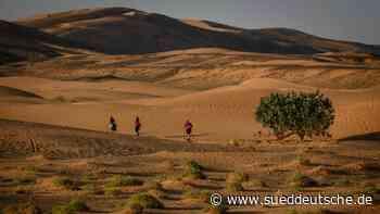 Corona und Urlaub: Marokko öffnet für Reisende aus Europa - Süddeutsche Zeitung - SZ.de