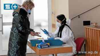 Testzentren trotz Lockerung wichtig für Wetter und Herdecke - Westfalenpost