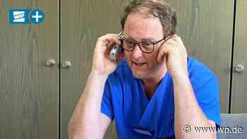 Herdecke: Verkalkungen der Arterien sind keine Seltenheit - Westfalenpost