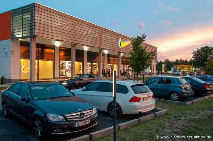 Unbeschwert shoppen! NIKE und Marken Outlets in Schwarzheide wieder geöffnet