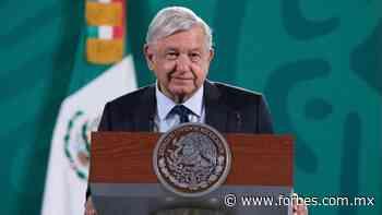 Clase media se dejó manipular en la CDMX: López Obrador - Forbes Mexico
