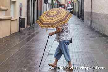 Revoltijo meteorológico: goterones, calima y calor en Canarias - Diario de Avisos