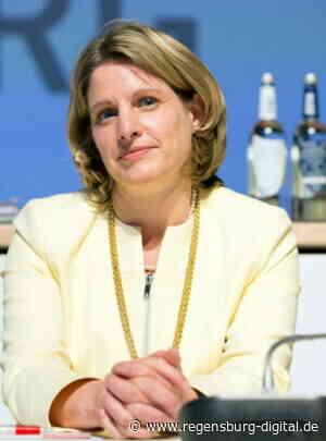 Bürgermeisterin und Stadt: Unterschiedliche Pläne für Weinweg