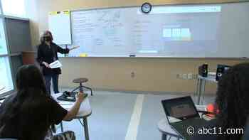 Nearly 8,000 students enrolled in local summer school programs - WTVD-TV