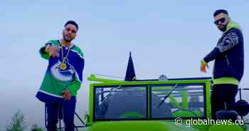 Surrey, B.C. bhangra superstar Jazzy B's Twitter account suspended in India - Global News