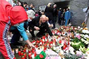 Nach schrecklicher Tat in Solingen: Mutter wegen Mordes an fünf Kindern vor Gericht - Ruhr Nachrichten