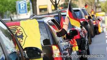 Solingen Heute beginnt die Fußball-EM: Ordnungsbehörden haben Fans im Blick - solinger-tageblatt.de