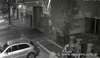 Wilde: Le robaron el auto en segundos - Policiales TL9, TL9 Noticias (Clips) - telenueve