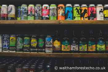 Pricey beer 'will put off street drinkers' - Waltham Forest Echo