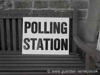 All the candidates running to be a Waltham Forest councillor today - East London and West Essex Guardian Series