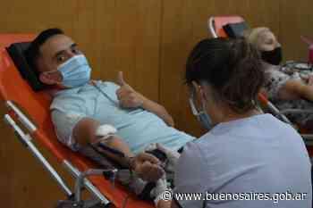 14 de Junio: Día Internacional del Donante de Sangre | Noticias - buenosaires.gob.ar