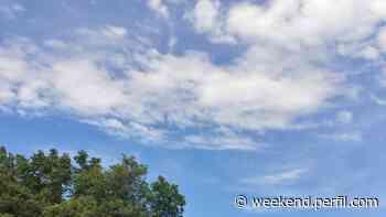 Clima en la Ciudad de Buenos Aires: viernes11 de junio - Weekend