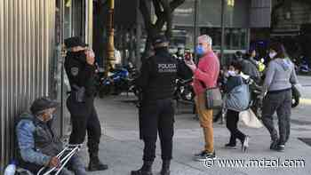 Restricciones en Buenos Aires: primer paso para flexibilizar medidas - MDZ Online