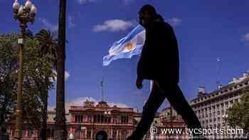 Coronavirus: La ciudad de Buenos Aires analiza aliviar las restricciones - TyC Sports