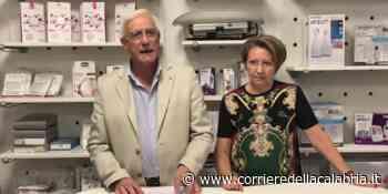 «Solidarietà all'imprenditore e testimone di giustizia Tiberio Bentivoglio» - Corriere della Calabria