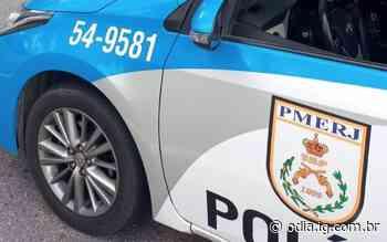 Suspeito morre após tiroteio em roubo de carga em Duque de Caxias - O Dia