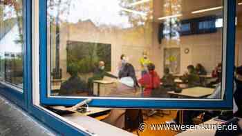 Luftfilter in Schulen: Delmenhorster Verwaltung will Belüftung prüfen - WESER-KURIER - WESER-KURIER