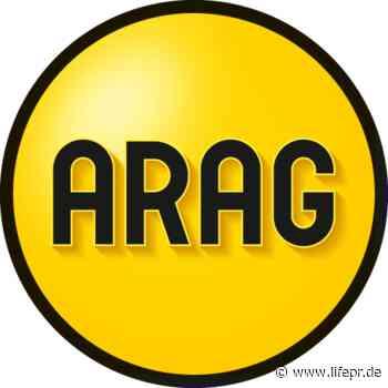 Verwaltung 2.0 - Behörden werden digital, ARAG SE, Pressemitteilung - lifePR