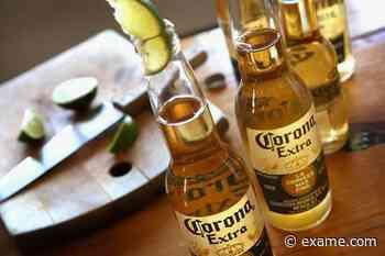Que tal tomar uma cerveja livre de plástico? - Exame Notícias