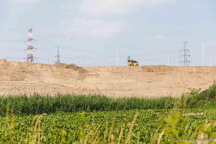 Milieuorganisaties vragen Vlaamse Regering strikte voorwaarden voor graafwerken Oosterweel