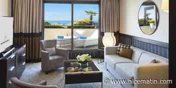 On connaît la date de réouverture de l'hôtel Gray d'Albion à Cannes - Nice-Matin